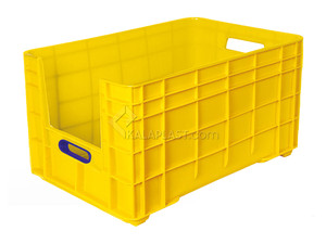 جعبه صنعتی پلاستیکی کد 5108