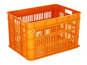 سبد صنعتی پلاستیکی کد 3087