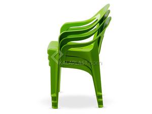 صندلی دسته دار پالیز