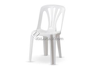صندلی بدون دسته پلاستیکی سبلان کد101