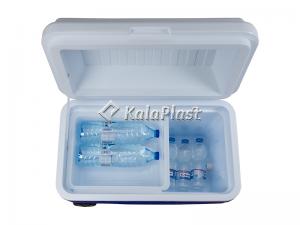 یخدان پلاستیکی چرخدار 60 لیتری سراب