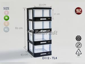 فایل متوسط شفاف دل آسا D112-TL3