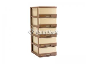 فایل کوچک طرح چوب دل آسا D115-WA4-5