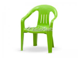 صندلی کودک دسته دار ملیکا کد 808