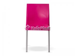 صندلی بدون دسته جولیت پایه آلومینیومی