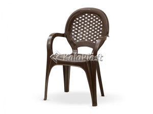 صندلی دسته دار آریا کد 135 سبلان
