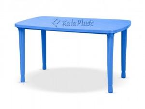 میز 6 نفره پایه لوله ای کد 2201