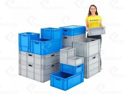 انواع جعبه صنعتی