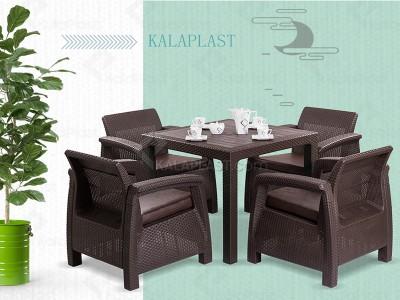 میز و صندلی رستورانی