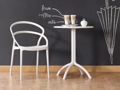 ست میز و صندلی رستوران و کافی شاپ