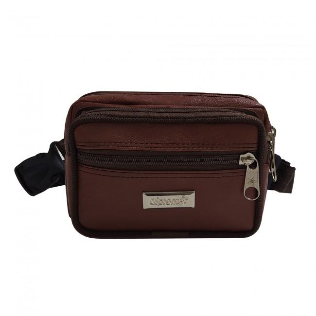 کیف کمری چرم مصنوعی مدل SH1018
