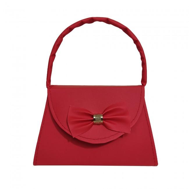 کیف دستی دخترانه پاپیون کد 1115