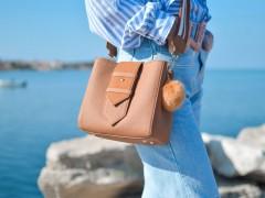 همه چیز در مورد کیف چرم و نکات مهم آن