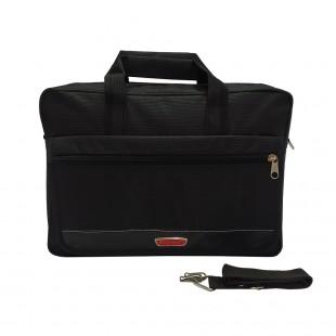 کیف اداری دستی بنددار مدل SH1011