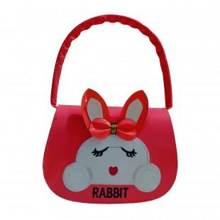 کیف خرگوشی دخترانه