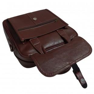 کیف چرم اداری مدل SH1078