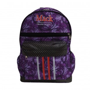 کوله پشتی مدرسه مک مدل SH1071