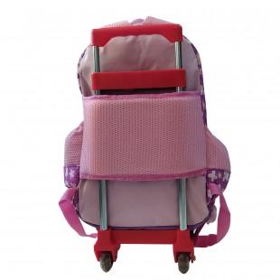 کوله پشتی چرخ دار مدرسه