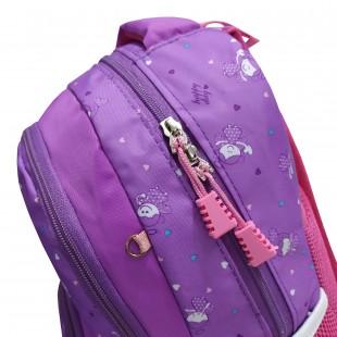 کوله پشتی و کیف مدرسه چرخ دار