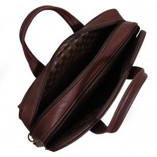 کیف چرم اداری جادار