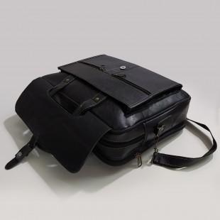 کیف اداری سرشانه ای چرم