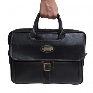 کیف اداری چرم
