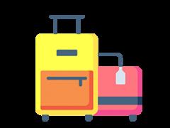 کیف مسافرتی و ورزشی