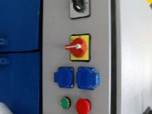 تابلو برق پله برقی