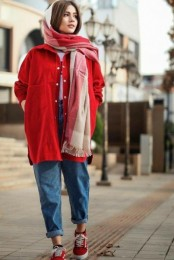 خانم های قدکوتاه چگونه باید لباس بپوشند؟