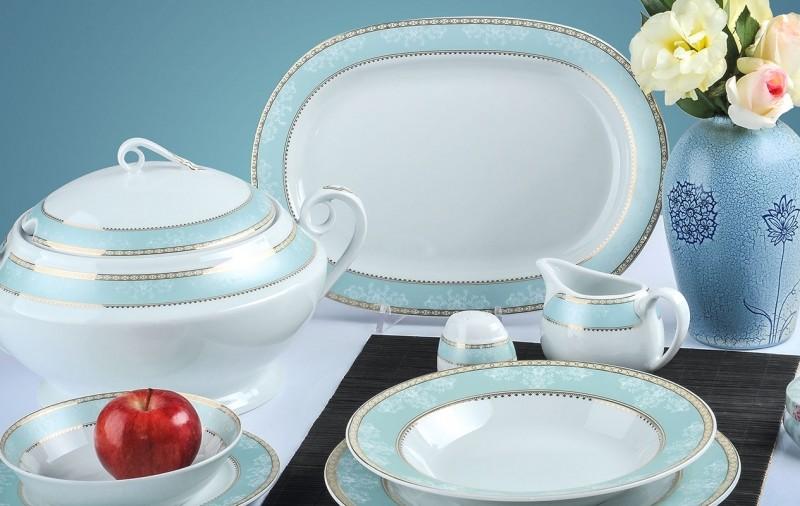 اصول کلیدی برای خرید ظروف سرو پذیرایی چینی