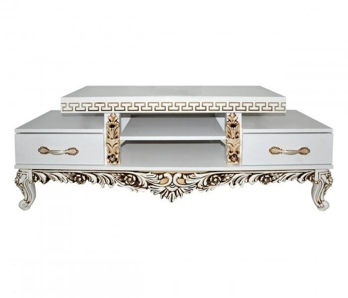 چگونه یک میز تلویزیون مناسب برای خانه خود تهیه کنیم