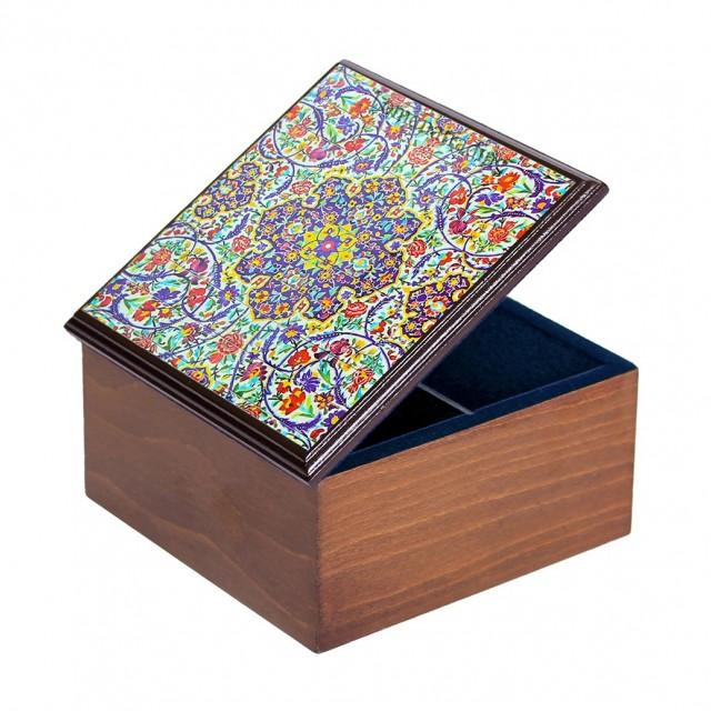 باکس کوچک بازار تهران