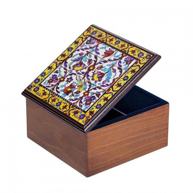 باکس کوچک گلستان