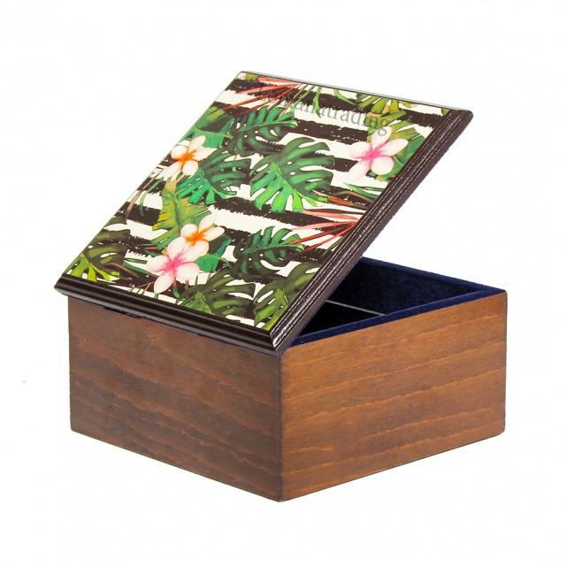 باکس کوچک برگ انجیر