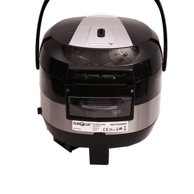 پلوپز یورو لوکس مدل EU-MC1022-5EB