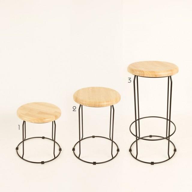 صندلی های B.V.K طرح KARIZMA