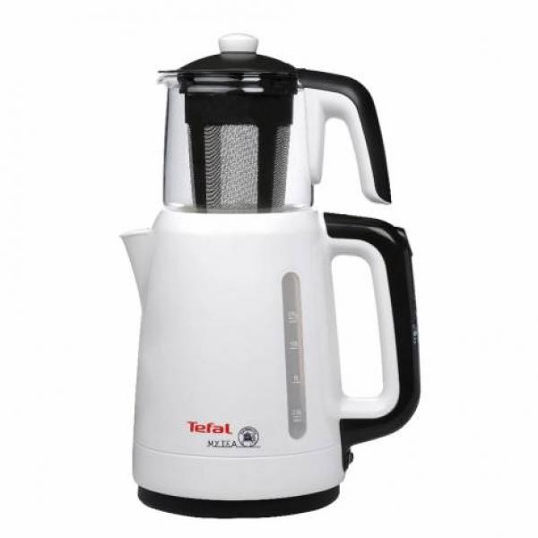 چای ساز تفال مدل BJ201