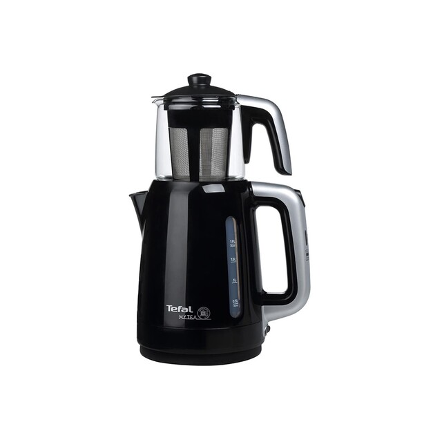 چای ساز مشکی تفال مدل BJ201