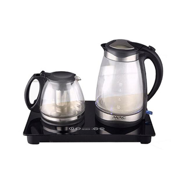 چاي ساز مك استايلر مدل MC-309