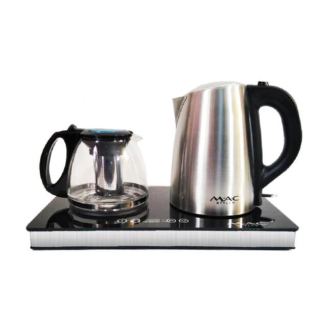 چاي ساز مك استايلر مدل MC-314