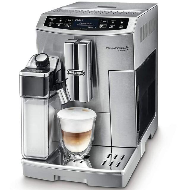 قهوه ساز تمام اتوماتیک دلونگی  ECAM 510.55 M