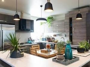 لوازم آشپزخانه مدرن