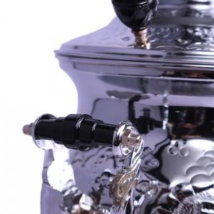 سماور 6 لیتری شاندیز مدل پانیز