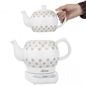 چای ساز فلر مدل  TS112-02
