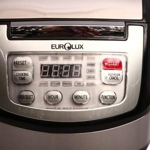 پلوپز EUROLUX مدل MC1021