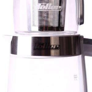 چای ساز فلر مدل TS 117