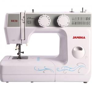 چرخ خیاطی JANIMA مدل8030