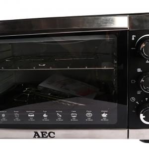 آون توستر 50 لیتر آ ای سی مدل AEC O5045