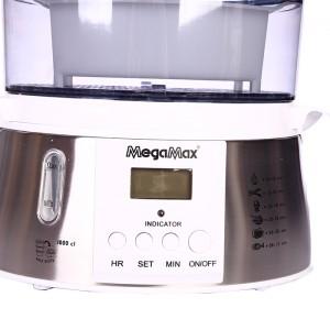 بخارپز مگامکس مدل MSR-1100