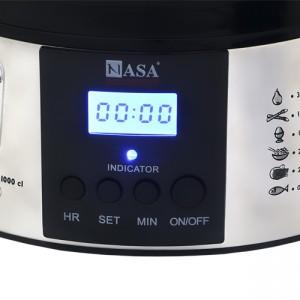 بخارپز ناسا الکتریک مدل NS-700